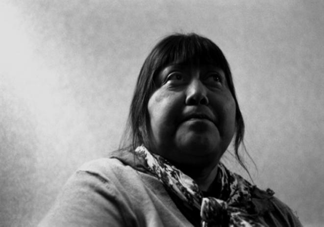 Ofelia Rivas (R. Furtado)